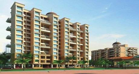 320 sqft, 1 bhk Apartment in Builder GBK Vishwajeet Paradise Ambernath west Ambernath West, Mumbai at Rs. 25.0170 Lacs
