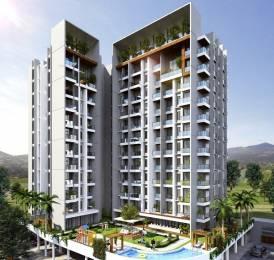 810 sqft, 2 bhk Apartment in Thanekar Thanekar Parkland Badlapur East, Mumbai at Rs. 35.0000 Lacs