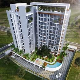 620 sqft, 1 bhk Apartment in Thanekar Thanekar Parkland Badlapur East, Mumbai at Rs. 28.0000 Lacs