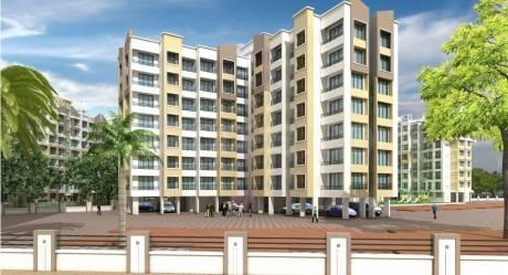 613 sqft, 1 bhk Apartment in Panvelkar Homes Ambernath West, Mumbai at Rs. 24.5000 Lacs