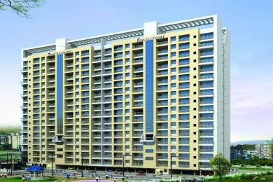 1125 sqft, 2 bhk Apartment in Builder The Residence Kings Court Kalyan West, Mumbai at Rs. 76.0000 Lacs