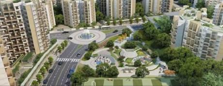 725 sqft, 1 bhk Apartment in Ahuja Prasadam Ambernath East, Mumbai at Rs. 32.0000 Lacs