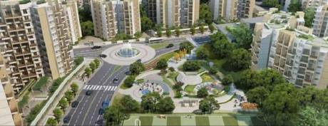 750 sqft, 1 bhk Apartment in Ahuja Prasadam Ambernath East, Mumbai at Rs. 33.0000 Lacs