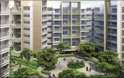 1035 sqft, 2 bhk Apartment in Ahuja Prasadam Ambernath East, Mumbai at Rs. 41.0000 Lacs