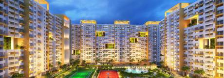 900 sqft, 2 bhk Apartment in Nisarg Greens Phase II A Ambernath East, Mumbai at Rs. 47.0000 Lacs