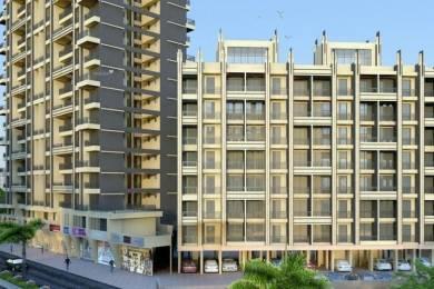 758 sqft, 1 bhk Apartment in Triveni Dynamic Ultima Kalyan West, Mumbai at Rs. 45.0000 Lacs