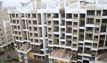 980 sqft, 2 bhk Apartment in Mohan Suburbia IV Ambernath West, Mumbai at Rs. 55.0000 Lacs