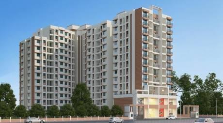 680 sqft, 1 bhk Apartment in Patel Patels Signature Ambernath East, Mumbai at Rs. 25.0000 Lacs