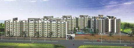 680 sqft, 1 bhk Apartment in Patel Jainam Residency Ambernath East, Mumbai at Rs. 26.0000 Lacs