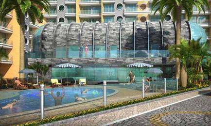 728 sqft, 1 bhk Apartment in Tharwani Ariana Ambernath West, Mumbai at Rs. 33.0000 Lacs