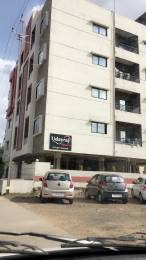 600 sqft, 1 bhk Apartment in SAI CHHAYA REAL ESTATE PSD Udayraj Home Rani Bagh Main, Indore at Rs. 6500