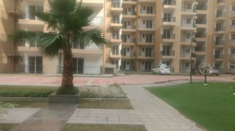 1080 sqft, 2 bhk Apartment in Builder Nirala Estate techzone 4, Greater Noida at Rs. 6000