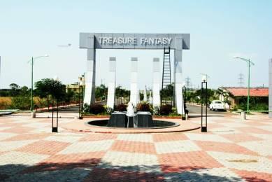 9900 sqft, Plot in Entertainment Treasure Fantasy Plots Rau, Indore at Rs. 19.0000 Lacs