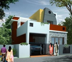 700 sqft, 2 bhk Villa in Builder happy villa Thalambur, Chennai at Rs. 22.5000 Lacs