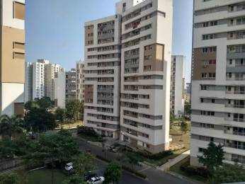 2052 sqft, 3 bhk Apartment in Unitech Horizon New Town, Kolkata at Rs. 37000