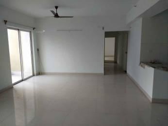 1503 sqft, 3 bhk Apartment in Elita Garden Vista Phase 1 New Town, Kolkata at Rs. 17000
