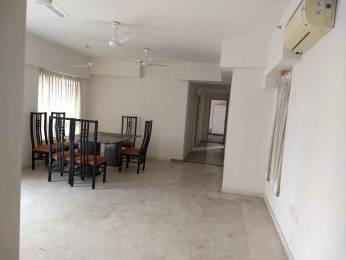1911 sqft, 3 bhk Apartment in TATA Eden Court Primo New Town, Kolkata at Rs. 23000