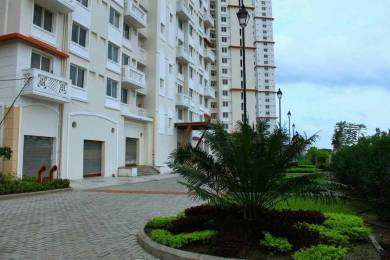 1521 sqft, 3 bhk Apartment in DLF New Town Heights New Town, Kolkata at Rs. 19000