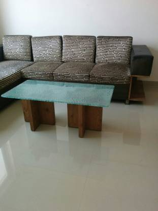 1966 sqft, 3 bhk Apartment in DLF New Town Heights New Town, Kolkata at Rs. 27000