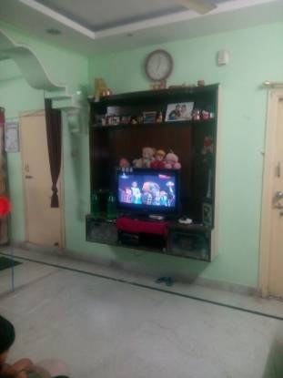 1100 sqft, 2 bhk Apartment in Builder Project SR Nagar, Hyderabad at Rs. 42.0000 Lacs