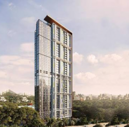 700 sqft, 1 bhk BuilderFloor in Piramal Revanta Mulund West, Mumbai at Rs. 1.3000 Cr