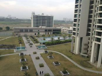876 sqft, 2 bhk Apartment in Rosedale Developers Garden Action Area III, Kolkata at Rs. 60.0000 Lacs