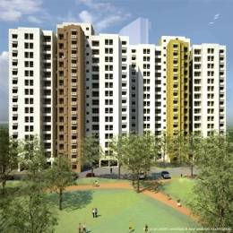 956 sqft, 2 bhk Apartment in Unitech Vistas New Town, Kolkata at Rs. 58.0000 Lacs