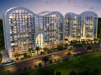 945 sqft, 2 bhk Apartment in Jain Dream One New Town, Kolkata at Rs. 51.0000 Lacs