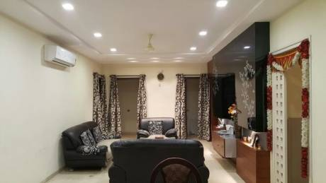 3125 sqft, 4 bhk Apartment in Vamsiram Jyothi Anri Jubilee Hills, Hyderabad at Rs. 70000