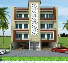 1000 sqft, 3 bhk Apartment in Builder Purshotam residency Ramnagar, Roorkee at Rs. 35.0000 Lacs