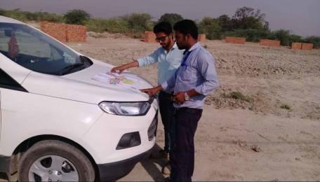 1000 sqft, Plot in Builder Project Mohanlalganj, Lucknow at Rs. 6.0000 Lacs