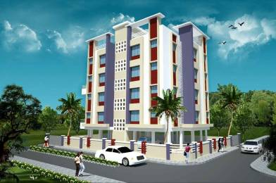 576 sqft, 1 bhk Apartment in Builder skya one Vadgaon Maval, Pune at Rs. 19.5000 Lacs