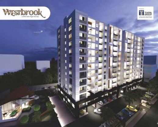 837 sqft, 2 bhk Apartment in Tara Westbrook Ambegaon Budruk, Pune at Rs. 52.0000 Lacs
