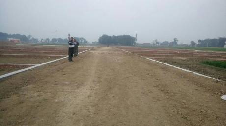 1250 sqft, Plot in Builder solitaire city Lucknow Sultanpur Road, Lucknow at Rs. 12.5000 Lacs