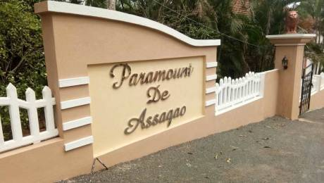 721 sqft, 1 bhk Apartment in Paramount Homes Goa De Assagao Assagao, Goa at Rs. 35.0000 Lacs