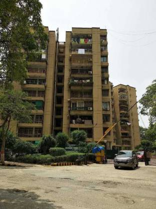 1500 sqft, 3 bhk Apartment in Eros Mayfair Towers Charmswood Village, Faridabad at Rs. 23000
