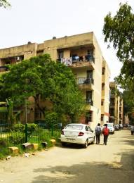827 sqft, 2 bhk Apartment in Eros Southend Apartments Sector 39, Faridabad at Rs. 58.5000 Lacs
