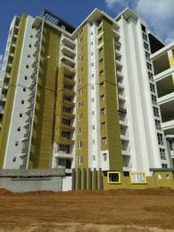 955 sqft, 2 bhk Apartment in Dhanuka Sunshine Prime Dholai, Jaipur at Rs. 12000