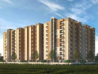 626 sqft, 2 bhk Apartment in Shivvilas Suvaas Utsav Mansarovar, Jaipur at Rs. 25.2100 Lacs