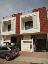 1750 sqft, 3 bhk Villa in Builder DHRUV HOMES Amrit Nagar, Jaipur at Rs. 65.0000 Lacs
