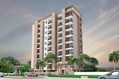 704 sqft, 1 bhk Apartment in Platinum Platinum Heights Lalarpura, Jaipur at Rs. 22.5280 Lacs