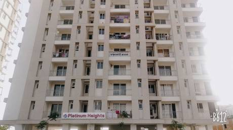 782 sqft, 1 bhk Apartment in Platinum Platinum Heights Lalarpura, Jaipur at Rs. 25.0240 Lacs