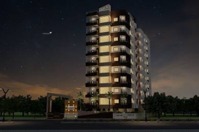 602 sqft, 1 bhk Apartment in Veritas Azuro Jagatpura, Jaipur at Rs. 18.0000 Lacs