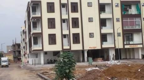 1150 sqft, 3 bhk BuilderFloor in Builder Dhruv Homes Gandhi Path Road, Jaipur at Rs. 26.0000 Lacs