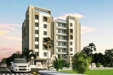 1284 sqft, 2 bhk Apartment in Ruby Sky Notes Jagatpura, Jaipur at Rs. 42.4700 Lacs