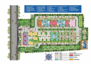 1050 sqft, 2 bhk Apartment in LR Blue Moon Homes Raj Nagar Extension, Ghaziabad at Rs. 29.4000 Lacs