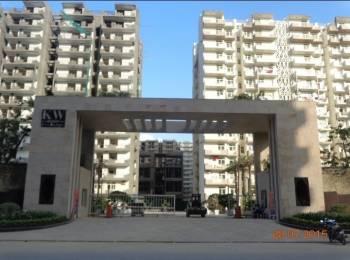 1000 sqft, 2 bhk Apartment in K World Estates Builders KW Srishti Raj Nagar Extension, Ghaziabad at Rs. 27.0000 Lacs