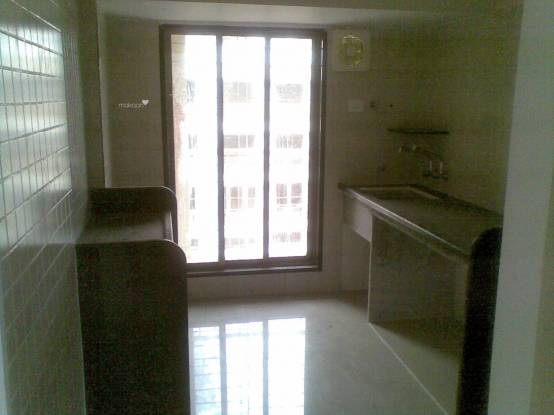 990 sqft, 2 bhk Apartment in Pratik Shree Sharanam Mira Road East, Mumbai at Rs. 65.0000 Lacs