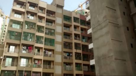 490 sqft, 1 bhk Apartment in Abhay Sheetal Complex Mira Road East, Mumbai at Rs. 38.0000 Lacs