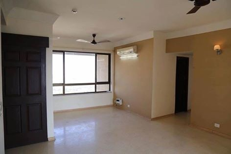 1100 sqft, 2 bhk Apartment in Unitech Green Wood City Sector 45, Gurgaon at Rs. 18000